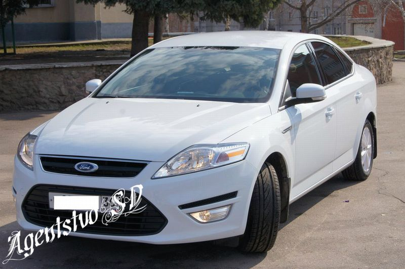 Ford Mondeo – 650 ���./���