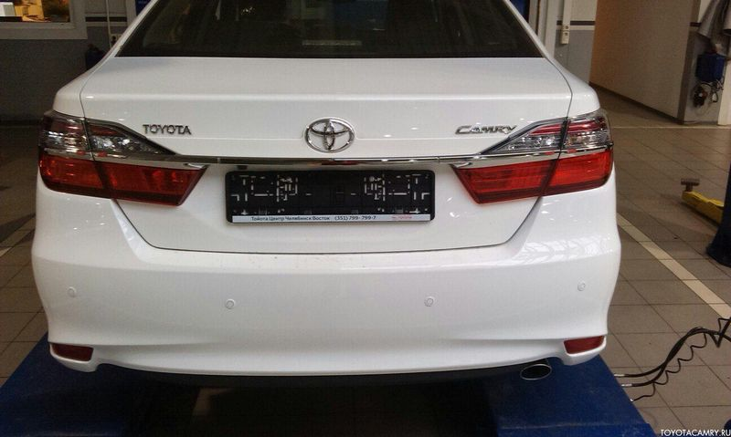 Toyota Camry NEW – 700 ���./���