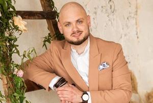 Тамада, ведущий Михаил Волвенко