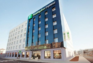 Отель Holiday Inn Express