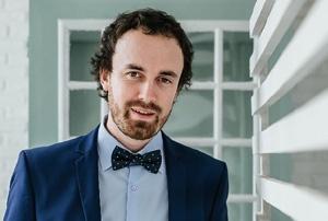 Ведущий на свадьбу Сергей Рыбачёв