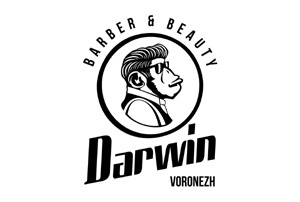 Барбершоп Darwin Barber & Beauty Shop