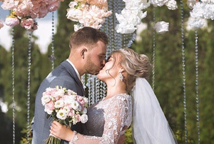 Салон флористики и декора Bella Bridal