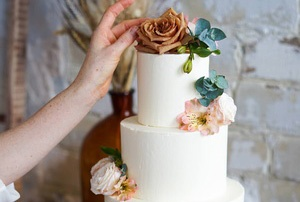 Торты на заказ Cake by orange fox