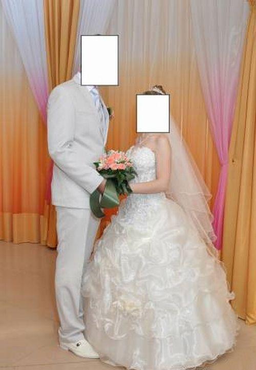 Свадебные платья Воронеж