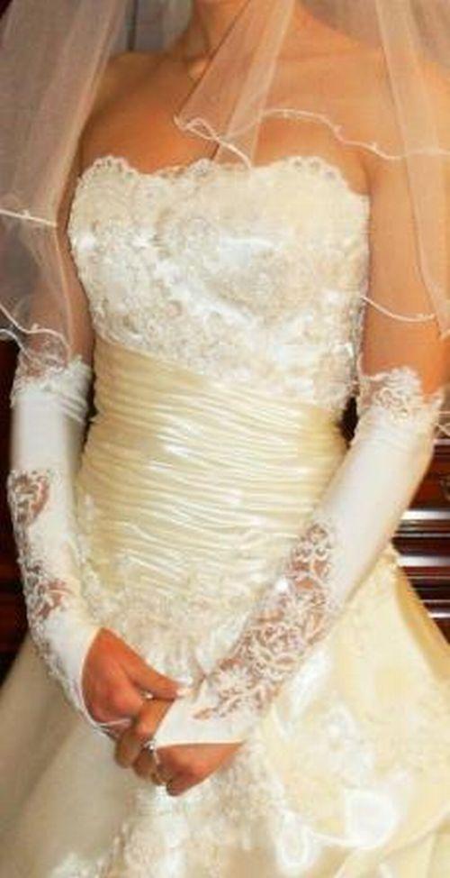 Для невесты Для свадьбы Платье