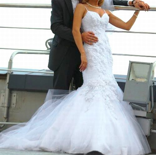 Свадебные платья в Нижнем Новгороде