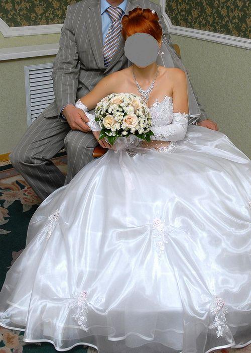 Продам свадебное платье!!! | Рупор Петрозаводска
