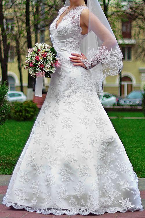 Купить Свадебное Платье В Перми