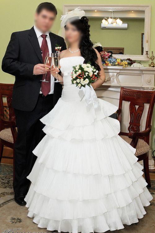 Шарлин воронеж свадебные платья