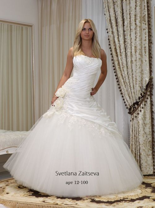 Свадебные платья пошив воронеж