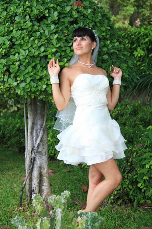 Свадебное платье трансформер воронеж
