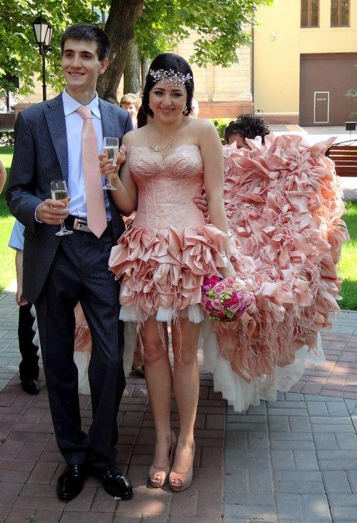 Дизайнерские платья в воронеже
