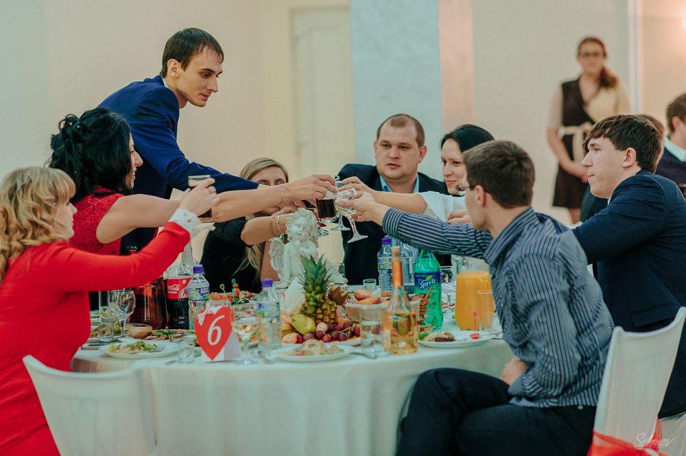 1 тост за молодых на свадьбе тамады