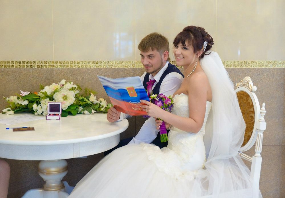 знакомства в воронеже свадьба
