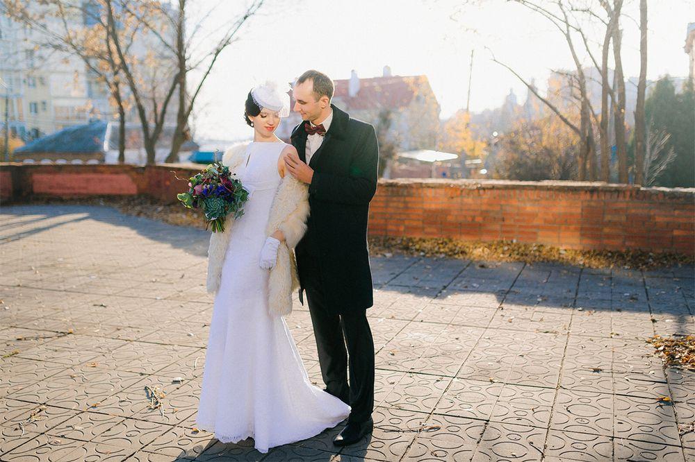 Идеальное число для свадьбы