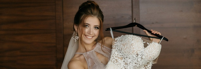 08ae0dd887f4 На что следует обращать внимание при покупке свадебного платья ...