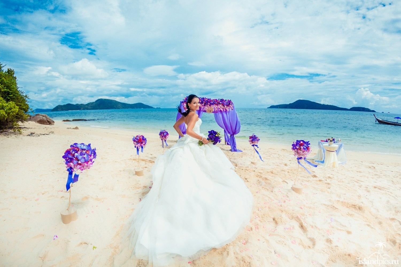 такие свадебные фотографии из тайланда день празднования