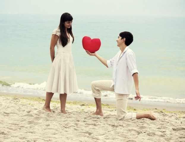 как влюбить в себя знакомую замужнюю девушку