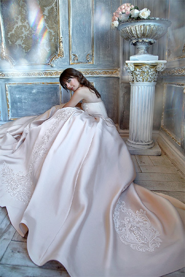 Свадебное Платье Невесты Купить