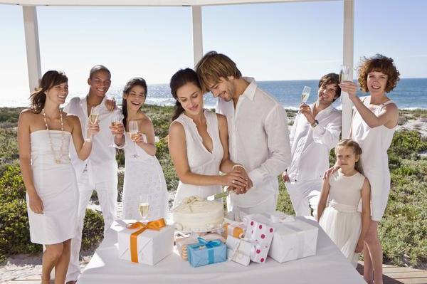 Советы жениху, прикольные советы молодым на свадьбу