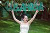 Реквизит для свадебной фотосъемки на природе