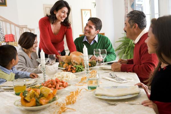 знакомство родителей и жениха