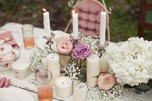 Стили свадеб: краткий обзор